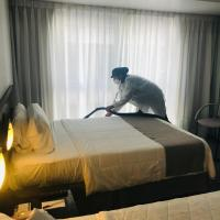 Regente Palace Hotel, hotell i Buenos Aires