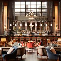 The Hoxton, Chicago, hotel in West Loop, Chicago