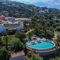 Hotel El Cortijo de Zahara, hotel en Zahara de los Atunes