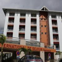 Centre International de Sejour, hotel in Fort-de-France