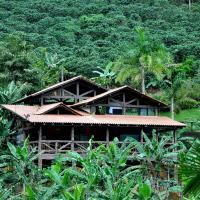 Pousada Recanto Primata, hotel in Marechal Floriano