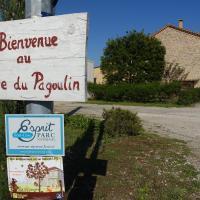 Gîte du Pagoulin - Gîte