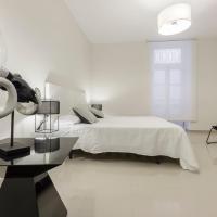 Center Valencia Apartment