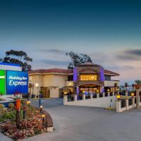 Holiday Inn Express Hotel & Suites San Diego Airport - Old Town, hotel near San Diego International Airport - SAN, San Diego