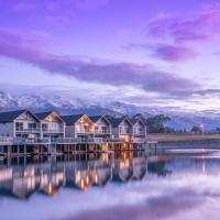 The Lake Resort - Heritage Collection, hotel in Cromwell