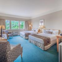 The Cedars Inn Hotel & Convention Centre, hotel em Gibsons