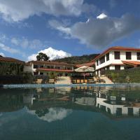 Amritara Ambatty Greens Resort, hotel in Virajpet