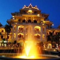 Champasak Palace Hotel, hotel in Pakse