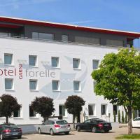 Hotel Forelle Garni