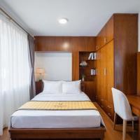 호찌민에 위치한 호텔 Hoang Yen Hotel