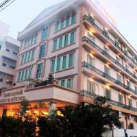 Douangpraseuth Hotel, отель во Вьентьяне