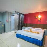Phang-nga Guesthouse