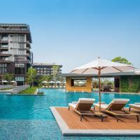 1 Hotel Haitang Bay, Sanya