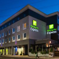 Holiday Inn Express London-Wimbledon-South