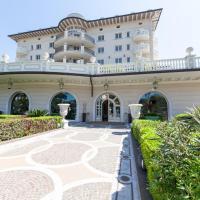 Palace Hotel, отель в городе Милано-Мариттима