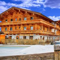 Hotel Aschauer Hof z'Fritzn, hotel in Kirchberg in Tirol