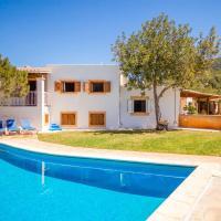 Villa Cala Vadella 334