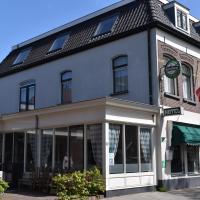 Het Hart van Weesp, hotel in Weesp
