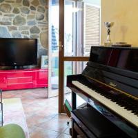 Family House, hotel a Castagneto Po