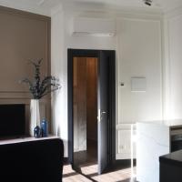 PALAZZO DELLE SIRENE Deluxe Apartment & Boutique Rooms