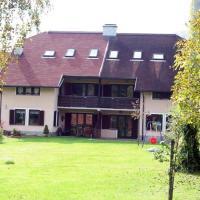 Apartments Lovšin, hotel in Mozirje