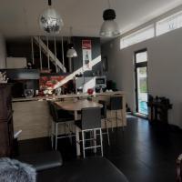 Maison à la porte des Ardennes, hotel in Verviers