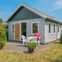 Madellief Cheapest 4 pers holiday home close to the National Park Lauwersmeer