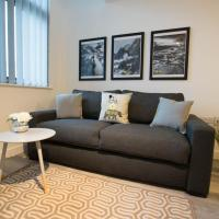 Sophisticated Apartment in Liverpool near The Beatles Story