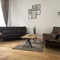 K City Apartments Wichtelgasse