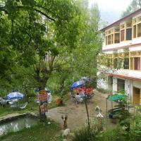 Adventure Ghazi Resort