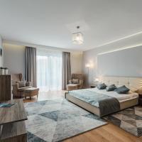Hotel Smile Pieniny – hotel w mieście Szczawnica