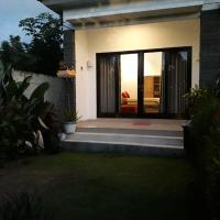Jumahe Homes located on central bukit in south kuta which surrounded by beach