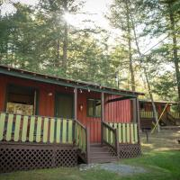 Forest Hill Lodging