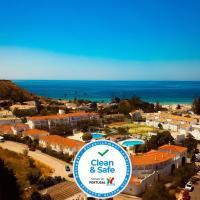 Club House CVL, hotel na Praia da Luz