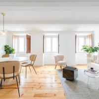 Casa Boma Lisboa - Charming and Typical Apartment - Lapa III