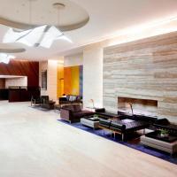 쉐라톤 서울 팔래스 강남 호텔