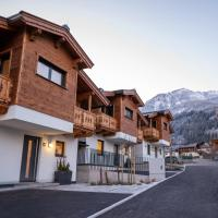 First IN Mountain Chalets by we rent