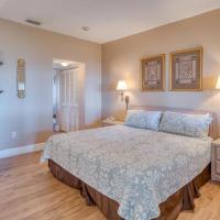 Inn at Camachee Harbor View Suite 26