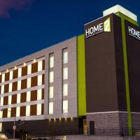 Home2 Suites by Hilton Las Vegas City Center, hotel in Las Vegas