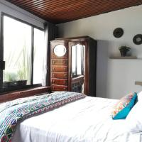 Room in House - Lavanda Suite Polanco, The Stay That You Deserve