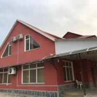 Pasha Villa