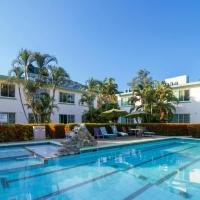 Hotel Parotas Manzanillo, hotel in Manzanillo
