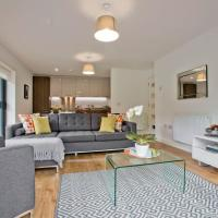 LUXURY 2 BED Apartment in award winning development