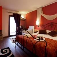 Seleucus guest house luxury room type I, Hotel in Kato Vermio-Seli