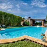 Inca Holiday Home Sleeps 8 with Pool and WiFi