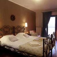 Seleucus guest house luxury room type II, Hotel in Kato Vermio-Seli