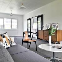 New Fairlie Creek Guest House - Fully Insulated