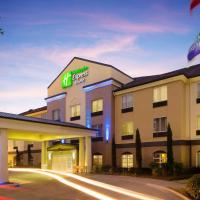 Holiday Inn Express Hotel and Suites DFW-Grapevine, hotel in Grapevine