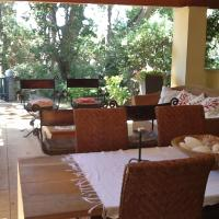 Punta Ala Apartment Sleeps 4 with Air Con