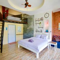 TonSilp Art Home, hotel in Nong Nam Daeng